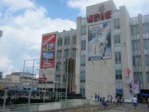 UNIC a Chisinau