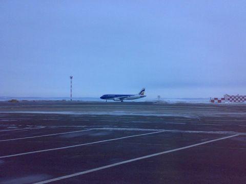Aeroporto Chisinau