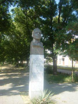 Juri Gagarin bvd - Tiraspol