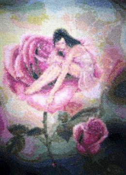La fata delle rose.JPG