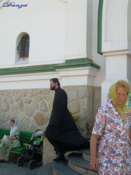 festa ortodossa - cattedrale della Natività