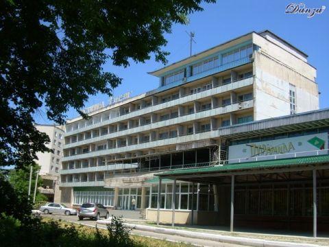 Hotel Aist - Tiraspol
