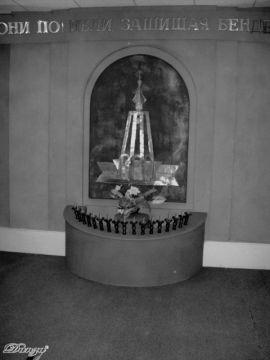 Museo della commemorazione delle vittime della guerra del '92 a Bender