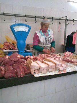 Mercato Chisinau 12/10/2010